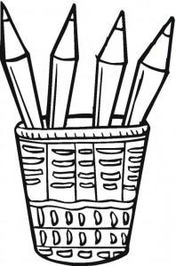 pencil-coloring-page-pencils