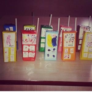 phone craft