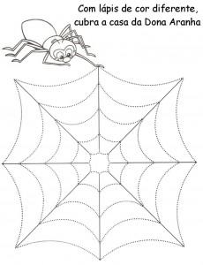 spider trace line worksheet (1)