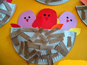 bird crafts