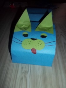 cat craft idea for kids (2)