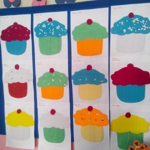 cupcake craft idea for kids (4)