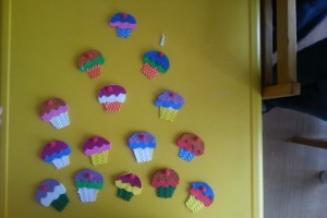 cupcake craft idea for kids (5)