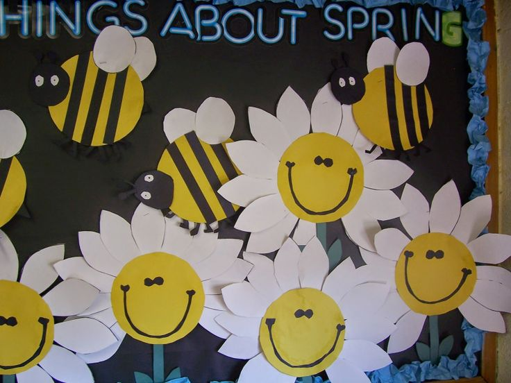 free bee craft idea (9)
