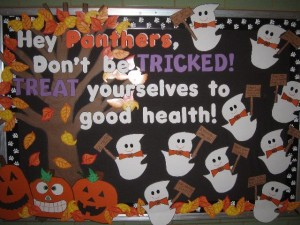 free halloween bulletin board (2)
