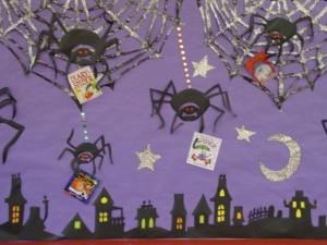 free halloween bulletin board (6)