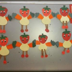 fruit craft idea for kids (1)