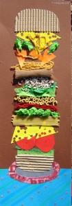 hamburger craft (2)