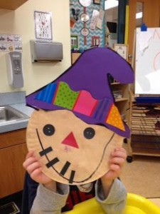 paper plate scarecrow crafts (1)