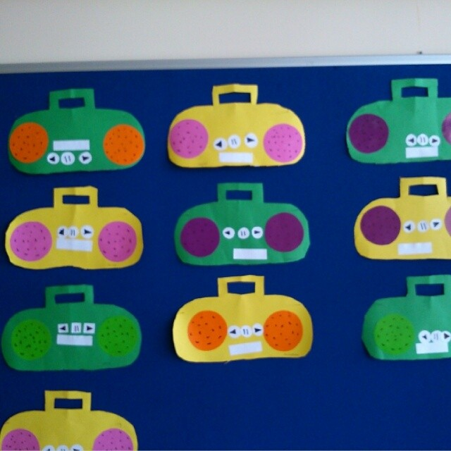 radio craft idea for kids (3)