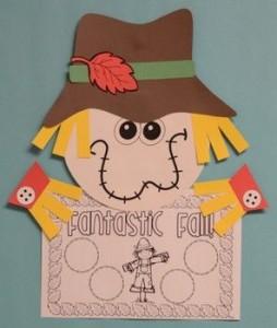 scarecrow craft idea for kids (3)