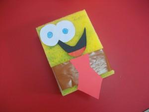 sponge bob craft (2)