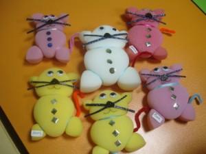 sponge cat craft (1)