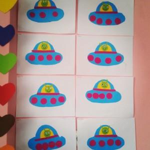 ufo craft