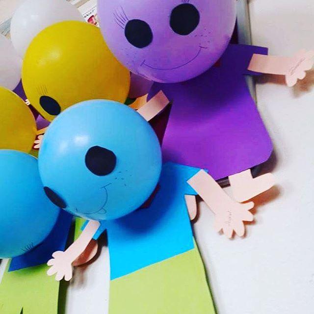 balloon craft