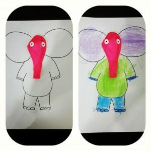 balloon elephant craft (1)
