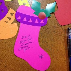 christmas socks craft (1)
