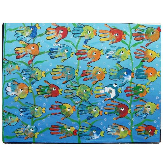 handprint fish craft (1)