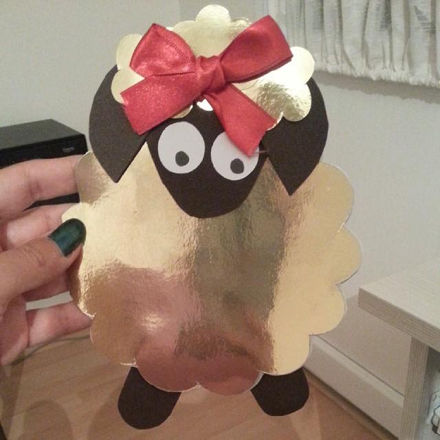 lamb craft (2)