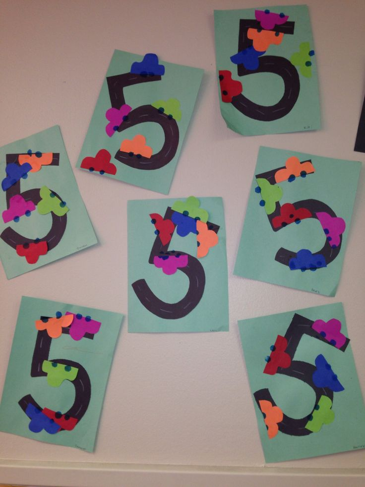 number craft ideas for preschoolers crafts actvities and worksheets for preschool toddler and 6971