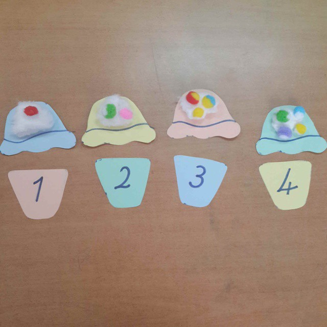 number craft idea for kids (6)