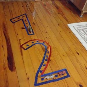 numbers craft idea for preschooler (1)