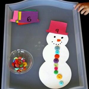 numbers craft idea for preschooler (2)