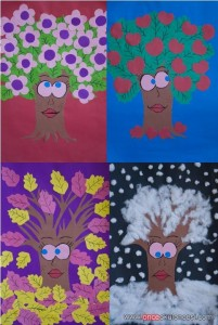 seasons craft idea (1)