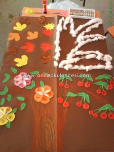 seasons craft idea (2)