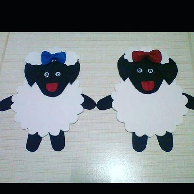 sheep craft (3)