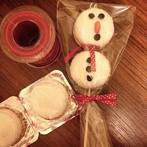 snowman craft idea for kids (6)