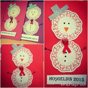 snowman craft idea for kids (9)