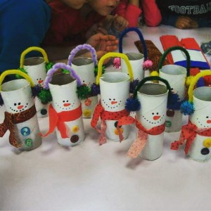paper roll snowman craft snowman craft idea for crafts and worksheets for 5131