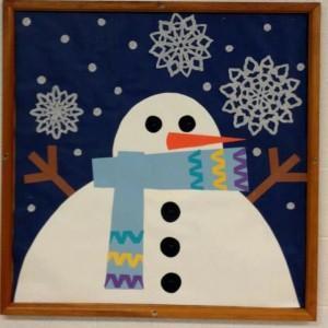 winter craft idea for kids (1)