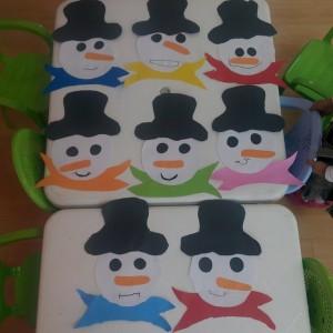 winter craft idea for kids (2)