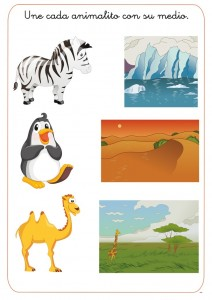 animal habitat worksheet for kids (3)