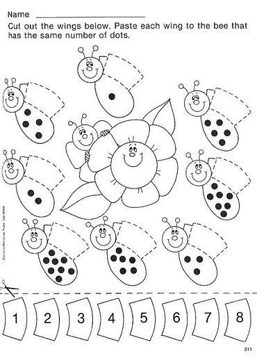 animal number count worksheet for kids (1)