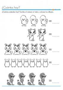 animal number count worksheet for kids (3)