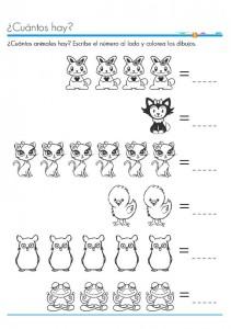animal number count worksheet for kids (5)