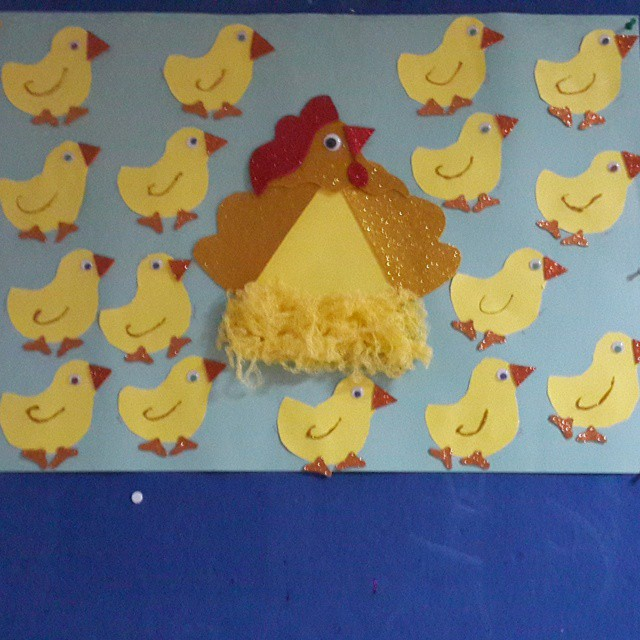chick bulletin board idea (1)