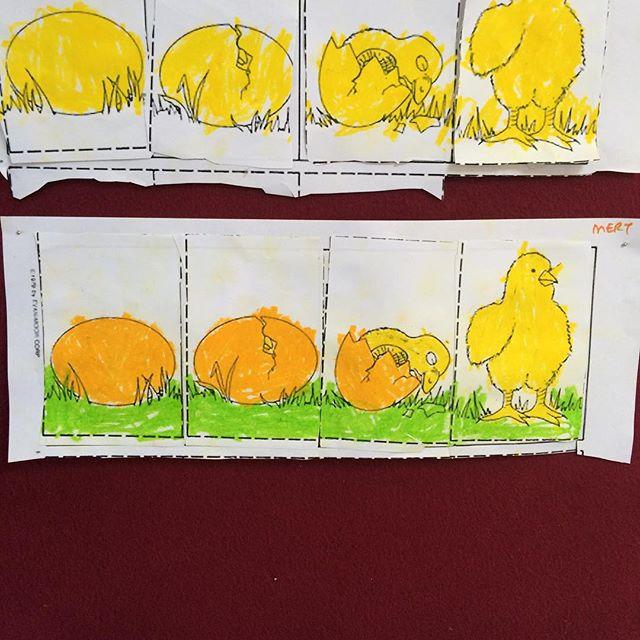 chick craft idea for kids (1)