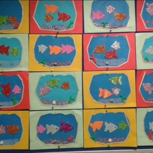 free aquarium craft (2)