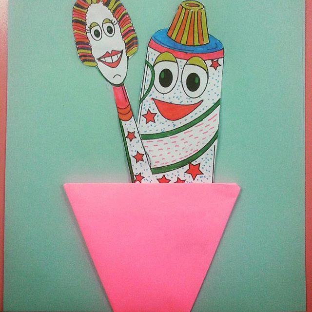 tooth craft idea (1)