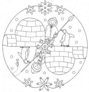 winter mandala coloring pages (7)