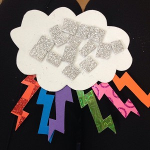cloud craft idea for fall