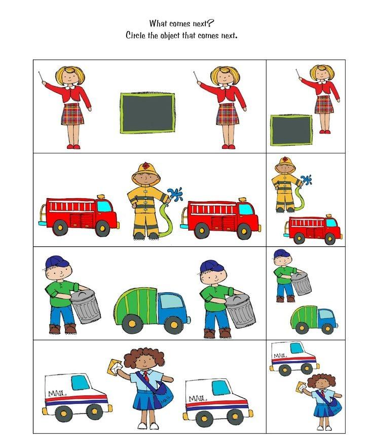 community  helpers pattern worksheet for kids (2)