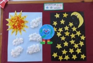 day&night bulletin board idea (2)