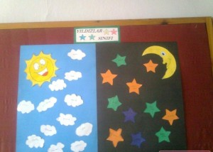 moon and star craft