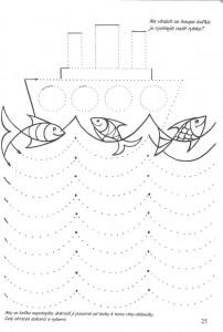 sailboat trace worksheet (2)