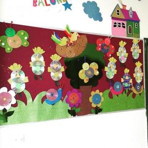 cd craft idea for kids